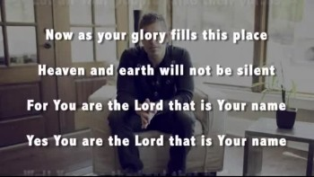 Jeremy Camp - You Are The Lord (Slideshow With Lyrics)