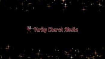 Gold Stars Free Worship Background Video