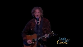Laugh for Life Gala 2008 - Tim Hawkins - Old Rock Stars