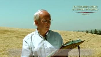 Commento al Vangelo del 26 Giugno 2011 a cura di don Domenico Luciani