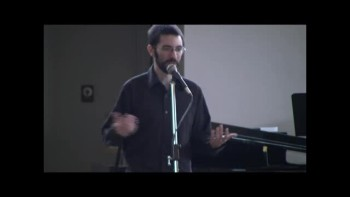 OSLC  June 19 2011 Justin Longhurst's Fathers Day Testimonial