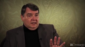 Christianity.com: Where did evil come from?-Woodrow Kroll