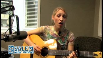 "Laura Story, ""Blessings"" - Intimate & Unplugged"