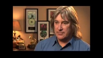 John Schlitt: Testimony from The 700 Club