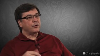 Christianity.com: How did the Old Testament foretell the coming of Christ?-Charles Dyer
