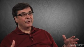 Christianity.com: Why is it important for believers to study the Old Testament today?-Charles Dyer