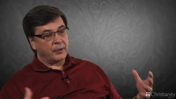 Christianity.com: Why does God in the Old Testament seem so different from God in the New Testament?-Charles Dyer