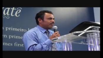 Jose Luis Lobo,Predicacion
