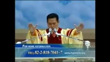 Послание о Кресте, передача 19 (часть 2 из 2)
