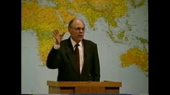 Spiritual Warfare 7 - How the Enemy Attacks - Jim Logan