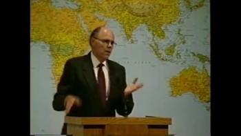Spiritual Warfare 8 - How we can Help Others - Jim logan