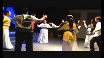 Danças, Ministerio Somos Um