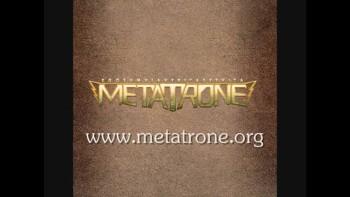 Metatrone - Paradigma (Japan Promo)