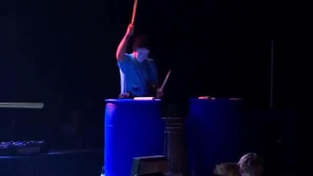 Drum Craze 2011