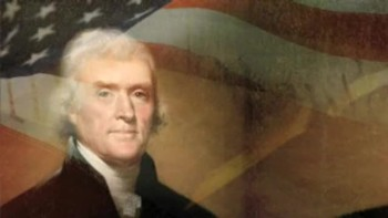 Christ in Prophecy: Marshall on America's Christian Heritage