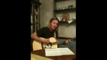 Touching Song Tribute to Joplin, MO - Hometown by Kenny Foster