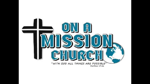 Sunday Sermon Janurary 23rd 2011 - John E. Ayala - The Beattitudes