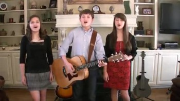 Amazing Child Singers Daves Highway - Love Is Everything and Free Song Download
