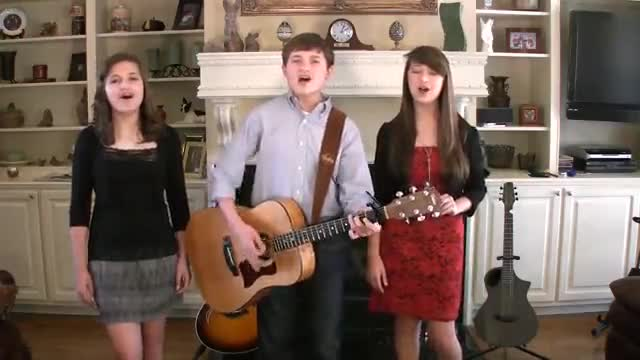 "Amazing Child Singers Daves Highway - ""Love Is Everything"" and Free Song Download"