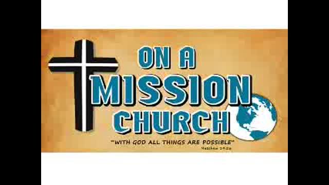 Sunday Sermon April 3rd 2011 - Carlos Robles