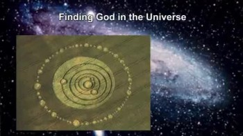 Finding God in the Universe