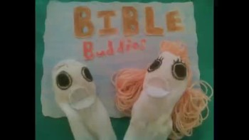 BIBLE Buds: Adam and Eve