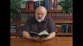Calvary Chapel Lancaster, PA - Ephesians 5 - Bible Study