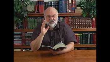 Calvary Chapel Lancaster, PA - Ephesians 6 - Bible Study