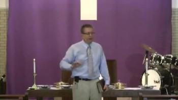Sermon Monroeville First Baptist 2011-06-05