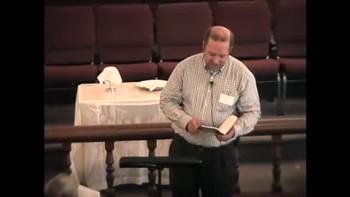 St. Matts Sermon of 7-3-11