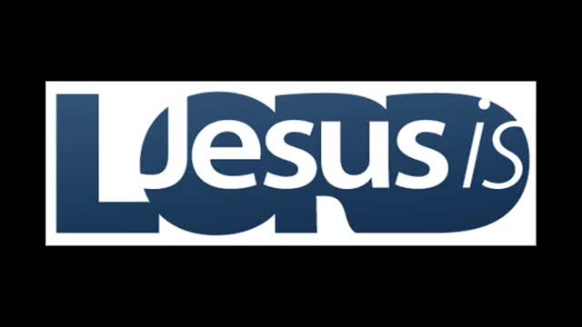 JESUS IS THE LORD OF EVERYTHING!
