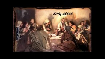 Yeshua, King Jesus