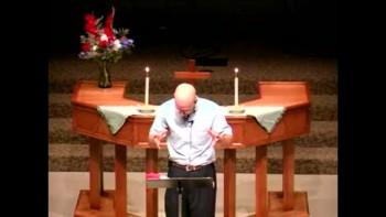 07/03/2011 Praise Worship Sermon