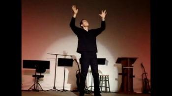 Sign Language Worship