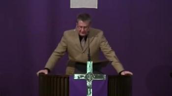 Sermon Monroeville First Baptist 2011-06-26