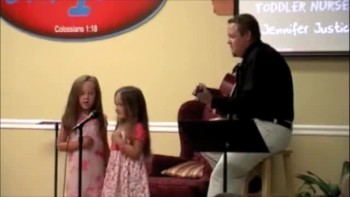 Jesus Loves Me - Glenwood Springs Baptist Church