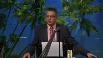 Sermon Monroeville First Baptist 2011-07-03