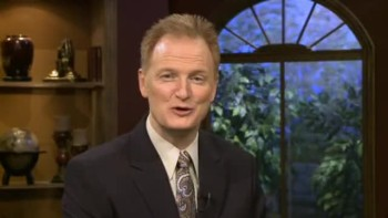 """A Robust Prayer Life"" (It Is Written with John Bradshaw)"