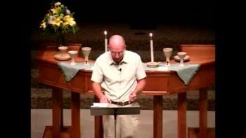 07/10/2011 Praise Worship Sermon