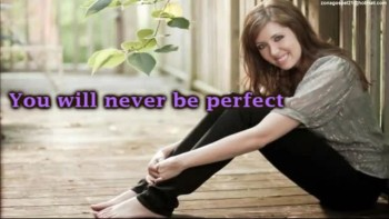 Francesca Battistelli - You Never Are (Lyrics On Screen Video)