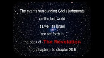 "ISRAEL IN GREAT TRIBULATION (read ""more info"")"