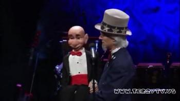 Uncle Sam and JR at New Life,Jax.Florida