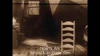 Noah's Ark 1/4