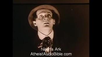 Noah's Ark 3/4