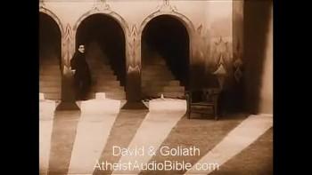 David and Goliath 1/2