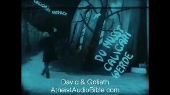 David and Goliath 2/2