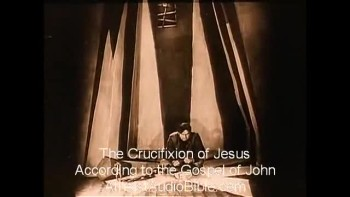 Crucificixion of Jesus, Saint John