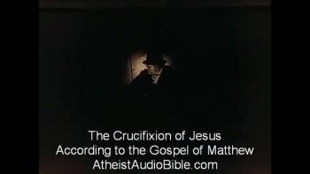 Crucificixion of Jesus, Saint Matthew 2/2