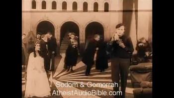 Sodom and Gomorrah 1/3