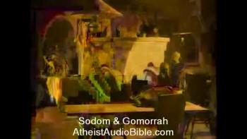 Sodom and Gomorrah 2/3